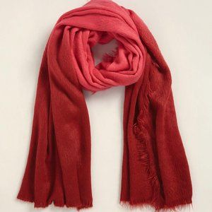 Dkny Woven Ombre Oversized Blanket Scarf Wrap